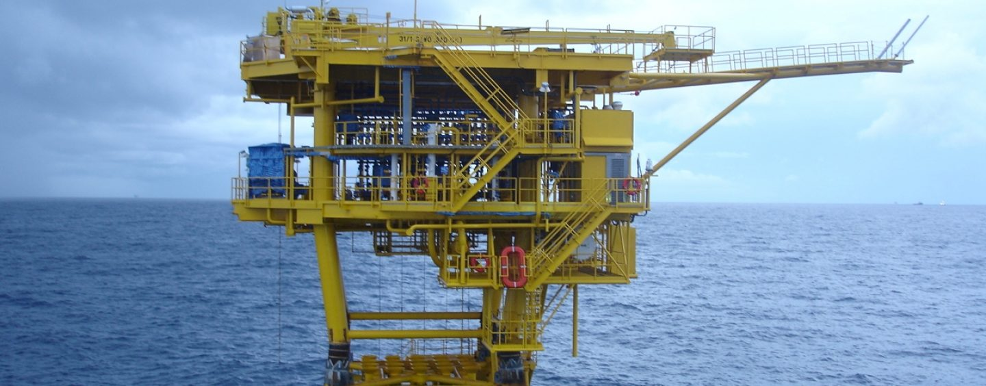PTTEP to Start Exploring Myanmar Offshore Gas Deposits Next Year