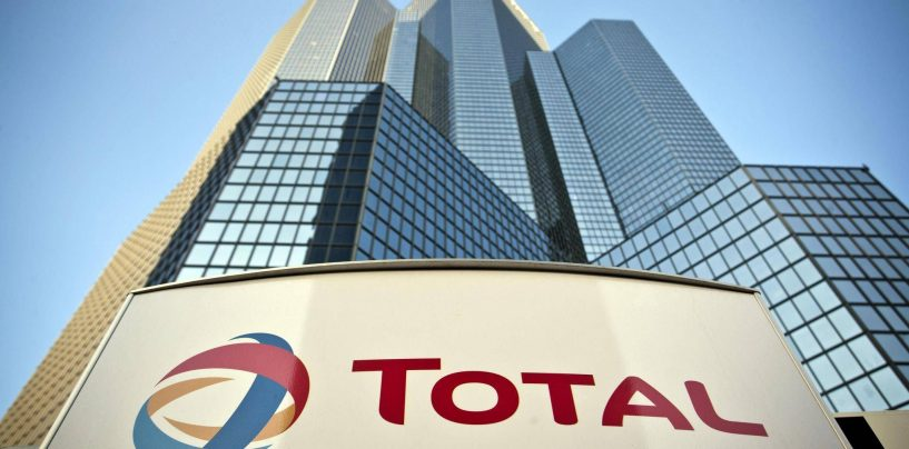 Total Nears Deal to Invest Up To $2 Billion in Iran's Petrochemical Industry