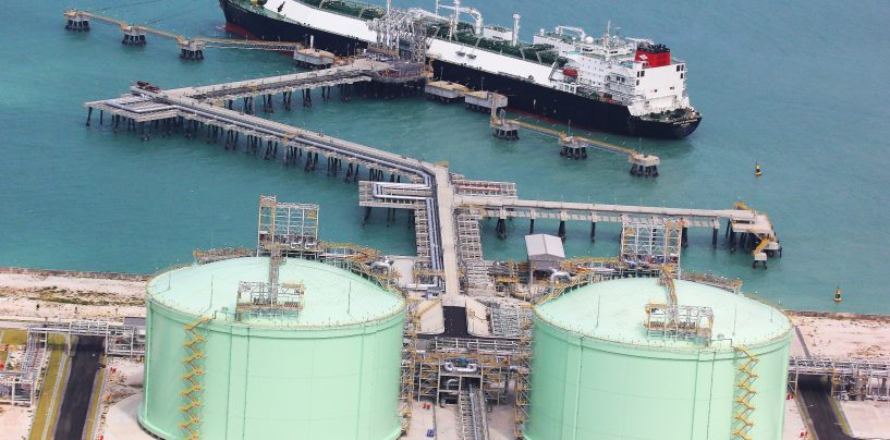 The Future of LNG: Contributing To Thailand's Energy Security