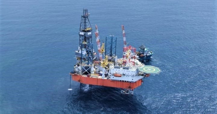 PTTEP Discovers High-Quality Gas in Block SK417 Offshore Malaysia